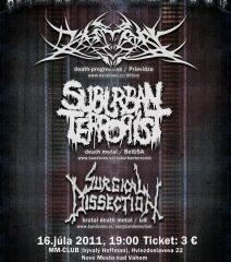 FOTOREPORTÁŽ: Metal Fest IV.