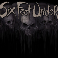 SÚŤAŽ o 2 voľné vstupy na koncert SIX FEET UNDER, VREDEHAMMER, NOX VORAGO + supports, 10. december 2013, Collosseum Club, Košice