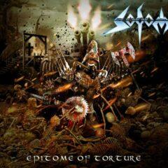 SODOM zverejňujú cover albumu